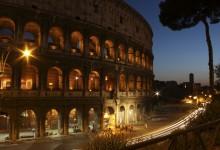 Eindrücke Rom
