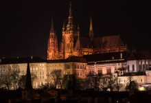 Eindrücke Prag